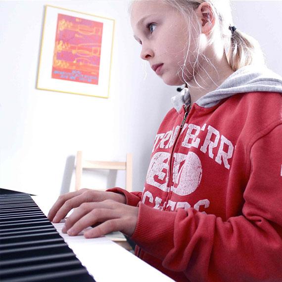 Tonart Musikschule